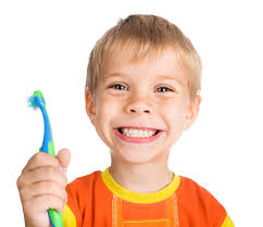 landis refining, dental industry, kids, cleaning kids teeth