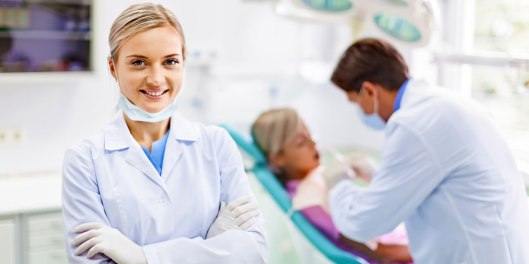 female-associate-dentist