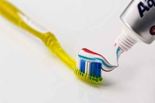 clean mouth teeth dentist